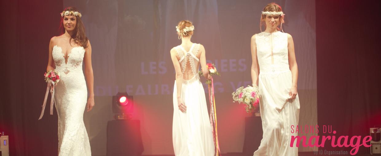 Salon du mariage marseille 2018 2019 site officiel parc chanot - Salon du mariage aix en provence ...
