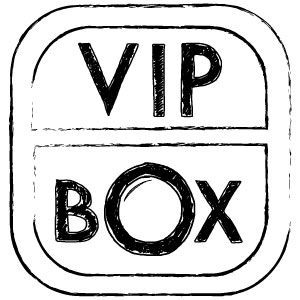 VIP BOX - Photobooth