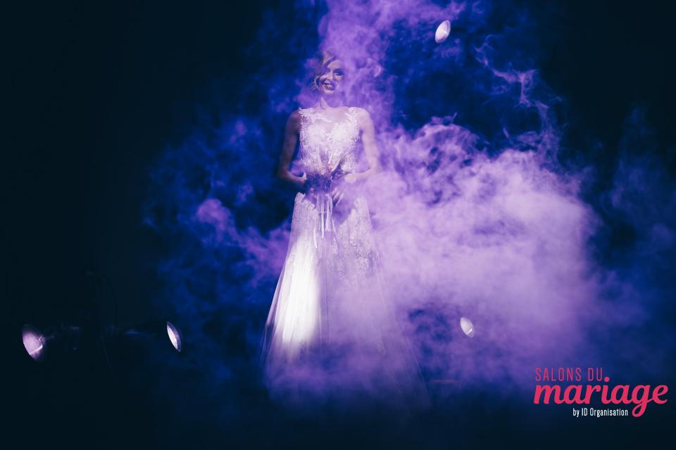 Salon du mariage aix en provence 2018 arena du pays d 39 aix - Salon du mariage aix en provence ...